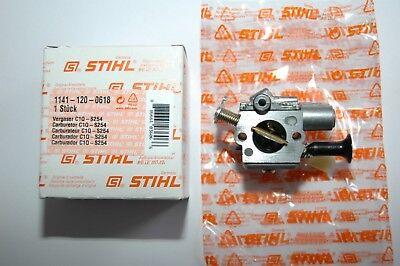 1141 Original Stihl C1Q- S254 Vergaser für MS261 MS 261  Motorsäge NEU