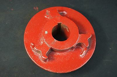 International Harvester Mccormick Ih 9 Horse Hay Sickle Mower Clutch Pawl Plate