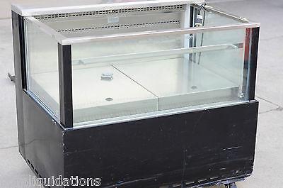 Prep Table Sandwich Table Pizza Table Merchandiser Cooler Case