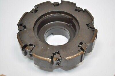 "MORSE OR F/&D Shell Mill Milling Cutter 2 1//2/""  RH HS bit 2 1//2 inch."
