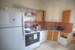Fully Furnished 5 Bedroom Plateau- Flexible Lease