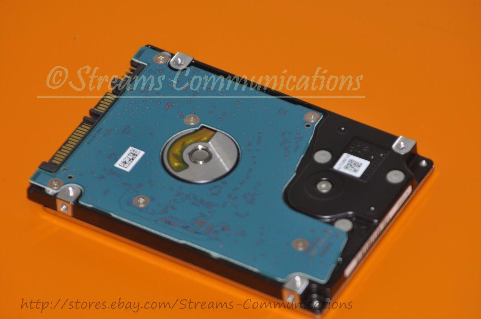 "500GB 2.5/"" Laptop HDD Hard Drive for HP G60-453NR G60-458DX G60-471NR Notebooks"