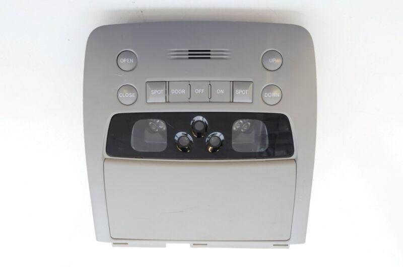 LEXUS GS 300 2006 RHD INTERIOR ROOF LIGHT 1D111-035G / 1D153-009G