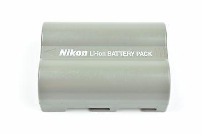 (EN-EL3e Battery Pack for NIKON  D50 D70 D70s D80 D90 D100 D200 D300s D700 EH2510)