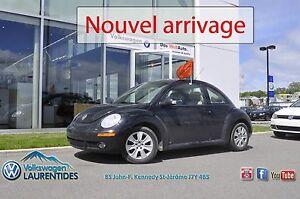 2008 Volkswagen Beetle Comfortline *MAGS*TOIT OUVRANT*CUIRETTE*A