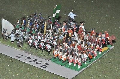 15mm 7YW / generic - mixed 72 figures - inf (27363)
