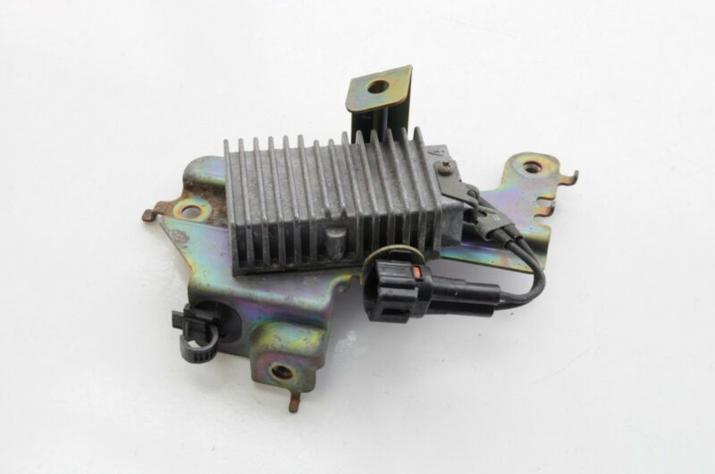 LEXUS GS 300 AWD 2006 RHD FUEL PUMP RESISTOR UNIT 23080-31020