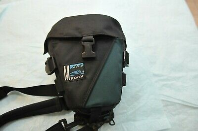 M-Rock M Rock Holster Digital SLR Camera Case for Nikon D80 F100 Canon 7D