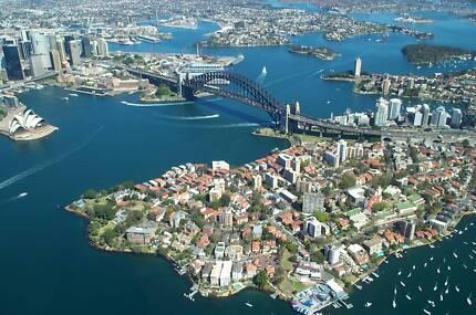 Sunset Harbour Bridge Climb!! Two tickets :) :)