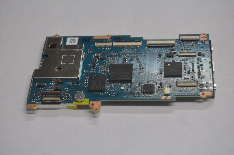 Original OEM Mainboard Motherboard MCU PCB for Nikon D7200 With Firmware