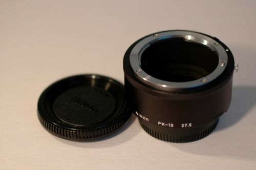 Nikon PK-13 Extension Tube PK 13 in Ext++ Cond.