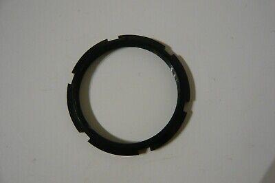 Shimano Dura Ace 7400 French M35 x 1 thread bottom bracket lock ring