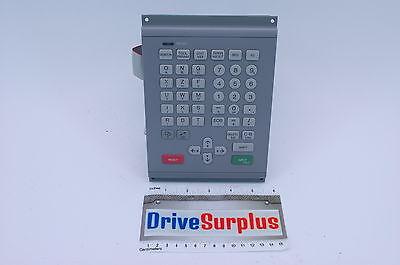 Mitsubishi 4mb533a Cnc Keypad Membrane Pzo