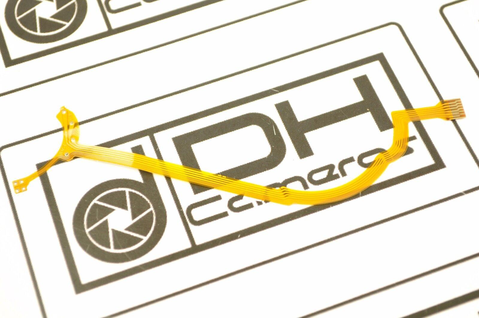 Lens Anti Shake Focus Flex Cable For Sony E 4/16-70 Za Os...