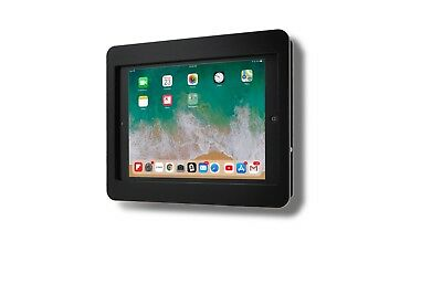 iPad Air Pro 9.7 10.2 10.5 11 12.9 mini Security Acrylic VESA kit w Wall Mount