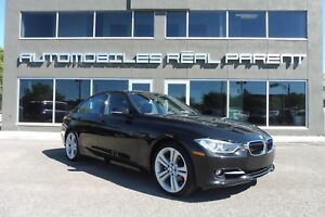 2014 BMW 328I XDRIVE - SPORT PACKAGE - TOIT OUVRANT -