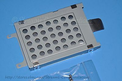 Lenovo Ideapad Y510P Laptop Hard Drive CADDY with HDD Screws for sale  Shipping to India