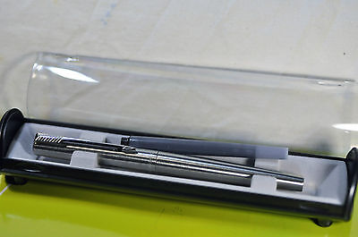 """Parker"" JOTTER  Stainless Steel/ CT  M1 nib 2009's Fountain Pen"