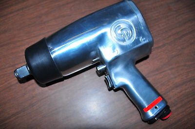 Chicago Pneumatic Cp772h - 34 Heavy Duty Air Impact Wrench Made In Japan