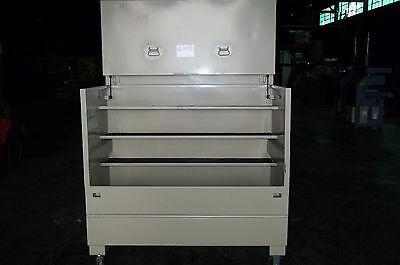 Barely Job Box Tool Box Gang Box 306048 30x60x48