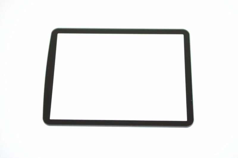 Canon EOS Rebel T6 ( EOS 1300D ) LCD Screen Window TFT Part With Tape