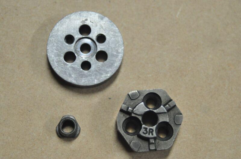 "System 3R macro JUNIOR ""coins""  3R-491E QTY 50"