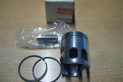 Yamaha Roller BW50 Kolben gebraucht kaufen  Übersee