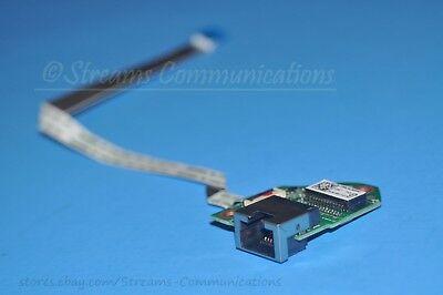 "HP Pavilion 17-G Series 17.3/"" USB LAN SD Card Reader Board W// Cable DAX11ATB6D0"