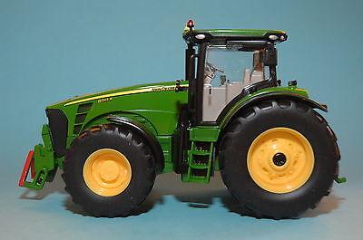 Ferngesteuertes Siku Control 6881 John Deere 8345R Traktor Set mit Fernsteuerung 1:32