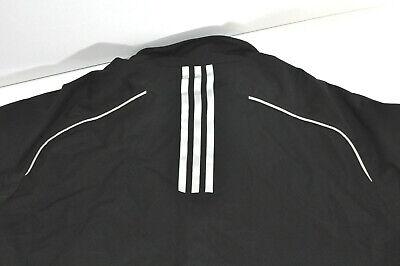 Adidas Climaproof storm Mens XL golf jacket black