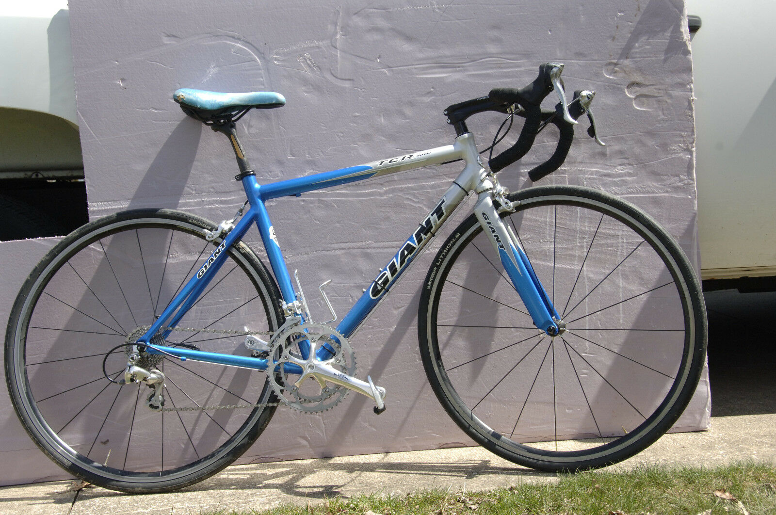 Find giant road bikes for sale