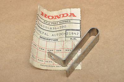 Nos New Honda Er400 A Generator Muffler Auto Choke Bimetal 16650-836-700