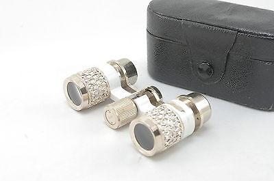 Бинокли и монокуляры opera binoculars