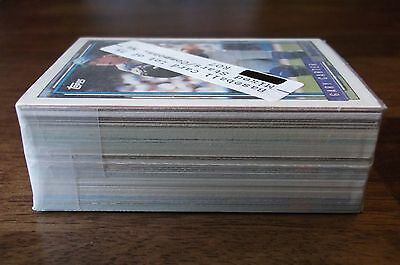 Baseball Cards Lot Of  75  Mixed Stars   Com     Mt  Vintage Vtg Old Mlb Sports