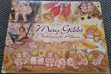 Baby Photograph Album by May Gibbs Menai Sutherland Area Preview
