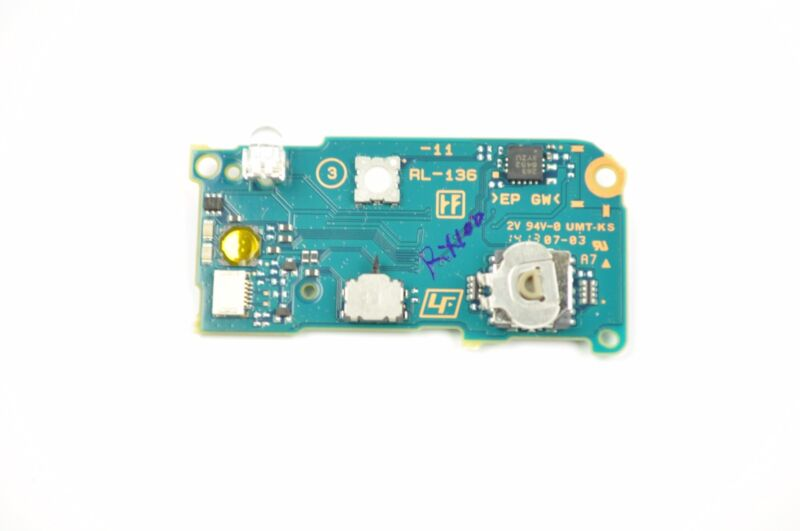 Sony RX100 Top Shutter Board  Replacement Repair part  EH0155