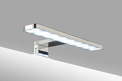 Lampada bagno faretto luce a LED per bordo specchio arredo bagno novità 2018