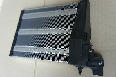 VW AUDI Air Heater Heating Electric Element Matrix Auxiliary Z35 1K0963235E