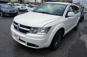 2010 Dodge Journey SXT | 7 PASSAGERS | POWER GROUP | SUNROOF | R