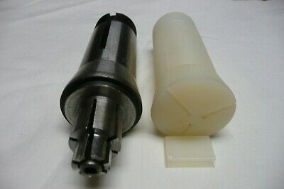 5c Internal Expanding Nylon Emergency Collet Machinist Tool Lathe Lot Nice