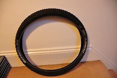 NOS Skin Wall Bicycle Tire 25-571 Panaracer Tecnova II 26 x 1