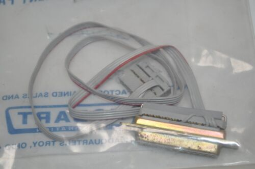 Hobart Scale Wire Harness Assembly Part# 183298-1