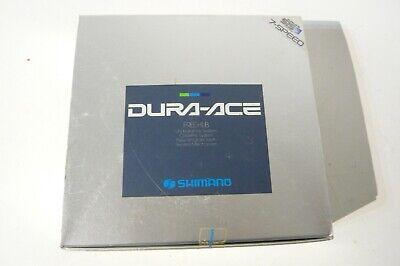 Shimano FH-7400 Dura Ace 36h 6/7 speed freehub set