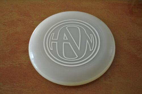 RARE OFFICIAL Hanson LOGO Frisbee!