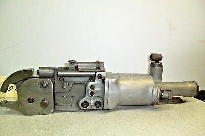 Chicago Pneumatic 251 Compression Alligator Riveter  .job Ready Aircraft Tool