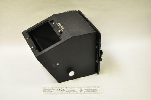 Toyo-View reflex mirror chamber FH45R. NO GOGGLE