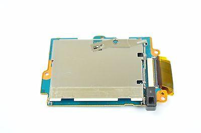 Sony Alpha DSLR-A700 Cf Kartenlesegerät Montage Ersatz Reparatur