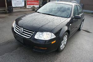 2009 Volkswagen City Jetta 2.0L | SUNROOF | ALLOYS RIMS | HEATED