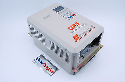 Yaskawa Cimr-g5u4015 General Purpose Inverter Pzo