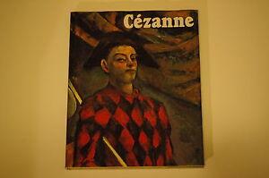 Paul Cezanne Bilder Aus Den Museen Der Sowjetunion Ermitage Leningrad... 1983 - <span itemprop='availableAtOrFrom'>internet, Polska</span> - Paul Cezanne Bilder Aus Den Museen Der Sowjetunion Ermitage Leningrad... 1983 - internet, Polska